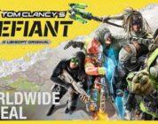 Ubisoft anuncia su nuevo FPS gratuito Tom Clancy's XDefiant