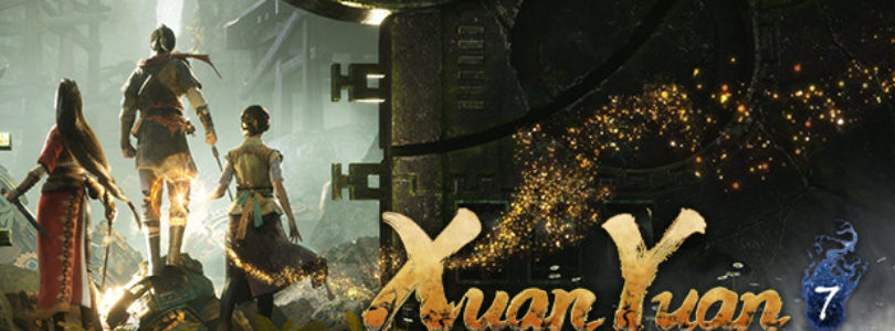 El RPG de acción Xuan Yuan Sword 7 nos descubre puzles y minijuegos en su último tráiler