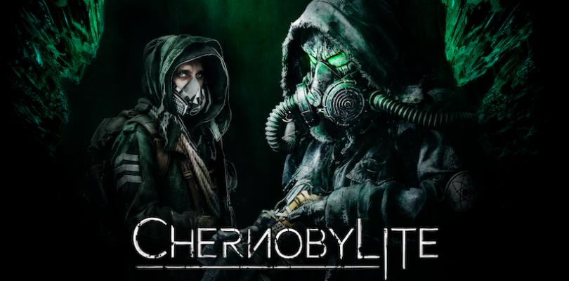 Chernobylite, el juego de rol de terror, supervivencia y ciencia ficción, lanza un nuevo tráiler de historia
