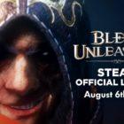 Bless Unleashed ya está disponible en Steam