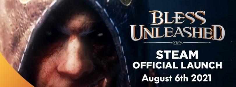 El lanzamiento de Bless Unleashed para Pc se acerca y Neowiz nos los recuerda con un nuevo teaser trailer