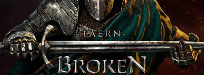 Nuevo fin de semana de beta abierta de Broken Ranks