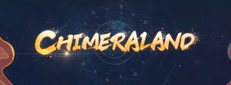 Chimeraland es un nuevo MMORPG para PC/móvil inspirado en la mitología china