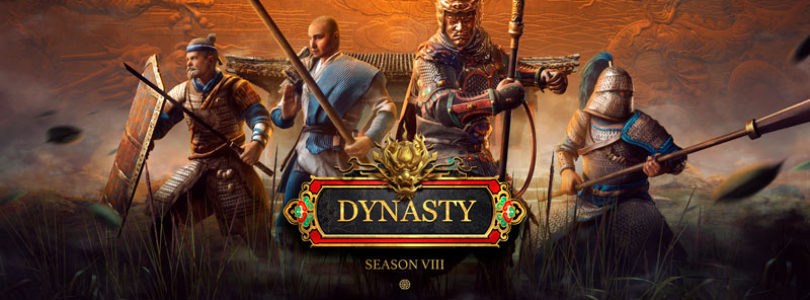 Conqueror's Blade lanza hoy su octava temporada Season VIII: Dynasty + Códigos