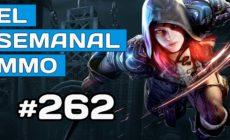 El Semanal MMO 262 – Elyon lanzamiento – Last Epoch – New World exito – Nuevos F2P