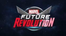 MARVEL Future Revolution, el RPG de acción y mundo abierto para móviles llega el 25 de agosto