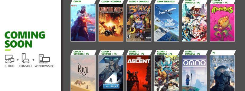 Los títulos que llegan en julio al Game Pass – Cris Tales, The Ascent, Raji, Last Stop y otros