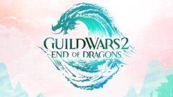 Guild Wars 2: End of Dragons nos presenta los detalles y fechas de esta nueva gran expansión de contenido