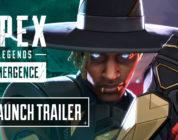 Apex Legends presenta un nuevo tráiler de «Eclosión» y el nuevo personaje «Seer»