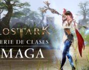 Amazon nos muestra las 2 clases avanzadas y habilidades de la Maga
