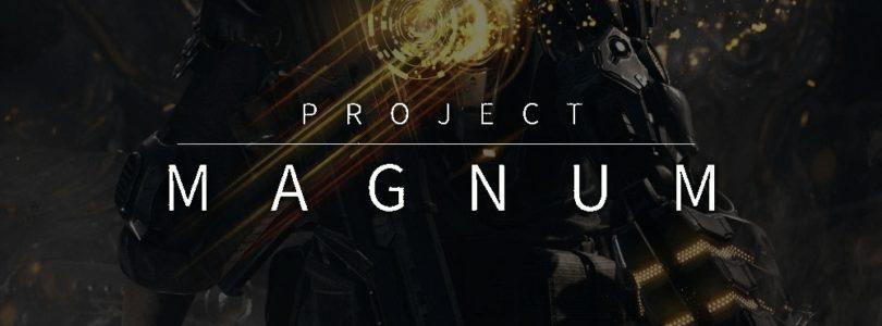 Nexon presenta PROJECT MAGNUM, un nuevo looter shooter que se prepara para su lanzamiento global