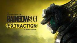 Rainbow Six Extraction nos deja un nuevo tráiler antes de su lanzamiento este próximo enero