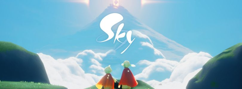 Llega el segundo aniversario de Sky: Niños de la Luz con eventos y su BSO