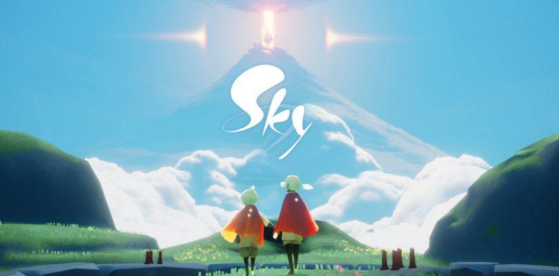 El cooperativo Sky: Hijos de la Luz llega a Nintendo Switch