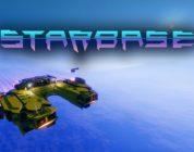 Ya está disponible el acceso anticipado del MMO sandbox espacial Starbase