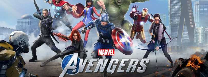 Marvel's Avengers – Llegan nuevos contenidos y un fin de semana de prueba gratuita