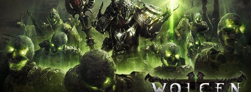 La actualización Wolcen: Arise prepara grandes mejoras para las habilidades e invocación