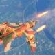 La actualización de War Thunder busca un «Direct Hit» (Impacto Directo)