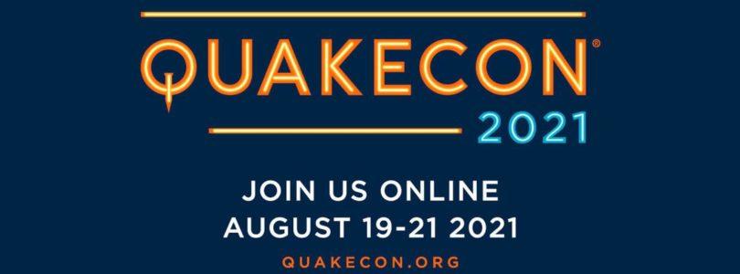 Ya está disponible el calendario de la QuakeCon 2021