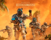 Hidden War es la nueva temporada de Warface