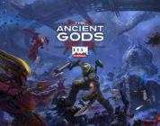 DOOM Eternal – The Ancient Gods, segunda parte ya disponible para Nintendo Switch