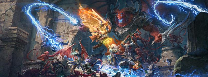 Pathfinder: Wrath of the Righteous presenta el tráiler de lanzamiento durante la feria Gamescom 2021