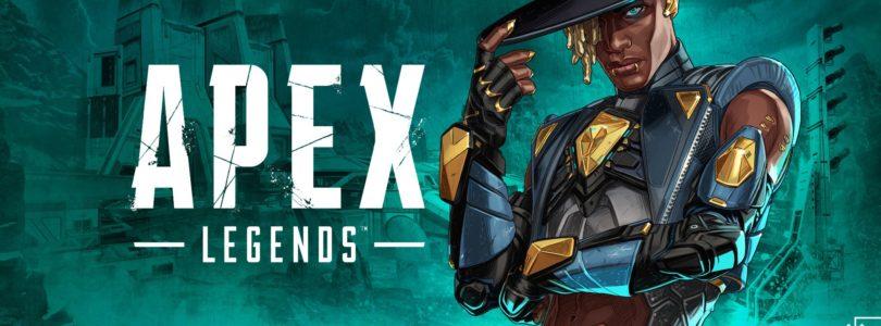 Todo el contenido del nuevo pase de batalla de Apex Legends anunciado en un tráiler