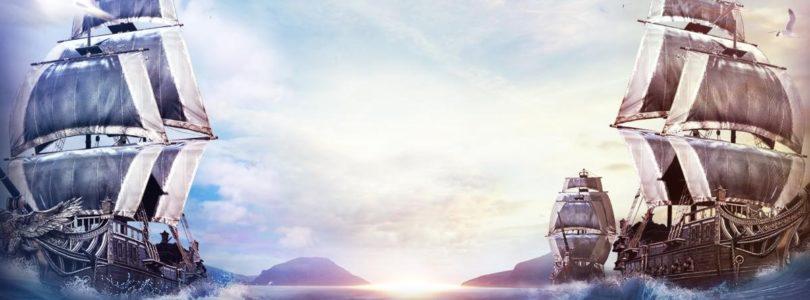 La expansión gigantesca «El Gran Océano» acaba de llegar a Black Desert Mobile
