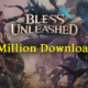 Bless Unleashed anuncia 1 millón de descargas desde su lanzamiento el 6 de agosto