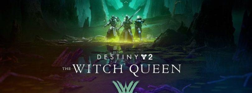 Destiny 2 presenta la nueva expansión y la temporada de los perdidos