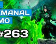 El Semanal MMO 263 – Crimson Desert retrasado – GW2 Expansión – Elyon CBT2 – Nuevo ARPG