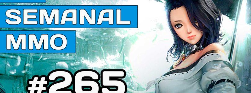 El Semanal MMO 265 – Llegan Project TL y Lineage W – Voidtrain survival – The Day Before y mas…