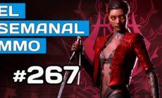 El Semanal MMO 267 – DokeV el no MMO – Blade & Soul 2 – Vampire Bloodhunt – New World Open Beta y mas