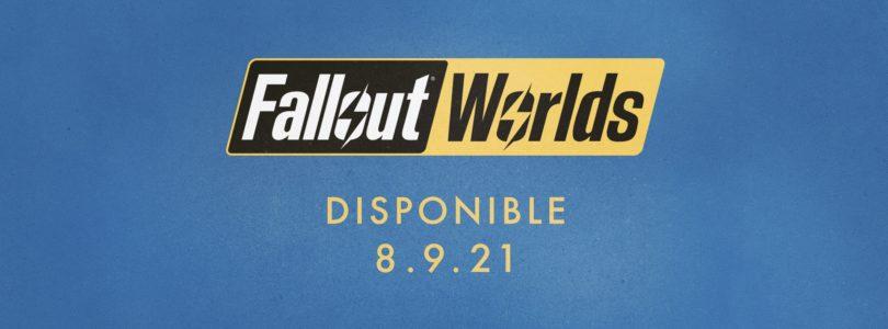 Los mundos personalizados llegan a Fallout 76 el 8 de septiembre