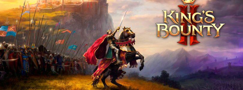 King's Bounty II ya está disponible