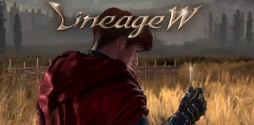 Lineage W se lanzará en noviembre y contestan preguntas de los fans