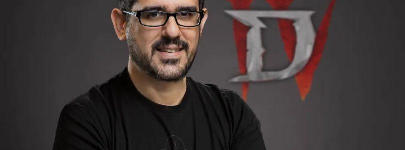 Luis Barriga, director de Diablo 4, ya no forma parte de Blizzard