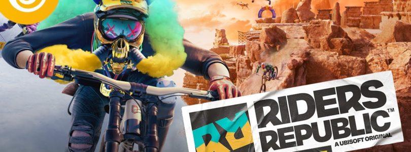 Riders Republic abre su beta abierta hasta el 28 de agosto
