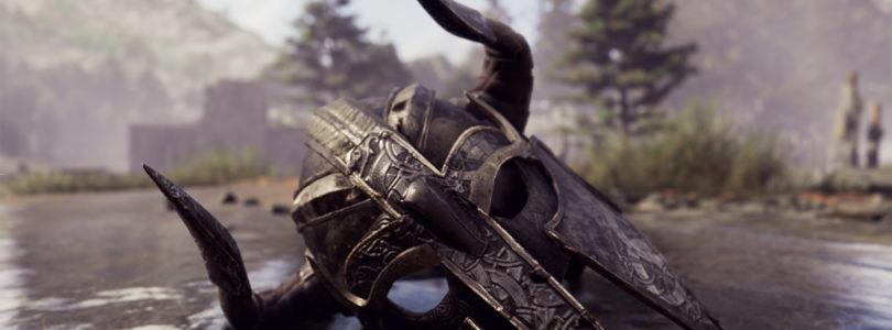 Mortal Online 2 pone fecha a su segunda beta cerrada en Steam