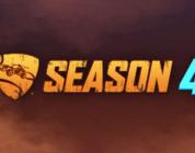 El 11 de agosto arranca la cuarta temporada de Rocket League