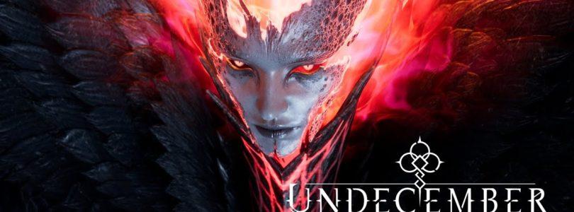 Nuevo tráiler gameplay de Undecember, el nuevo ARPG que prepara Line Games