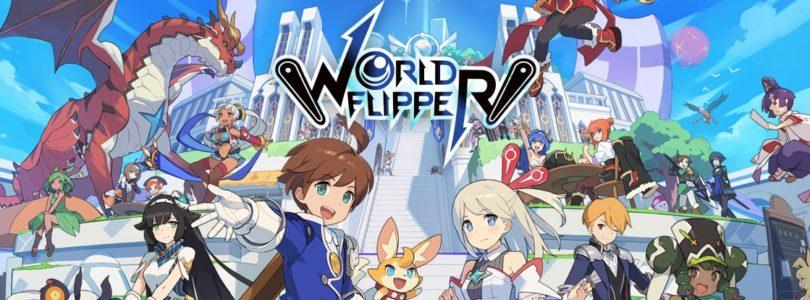 Kakao Games nos trae la fecha de lanzamiento y nuevo tráiler del juego World Flipper