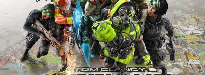 Un nuevo vídeo con 6 minutos de gameplay del nuevo shooter gratuito XDefiant