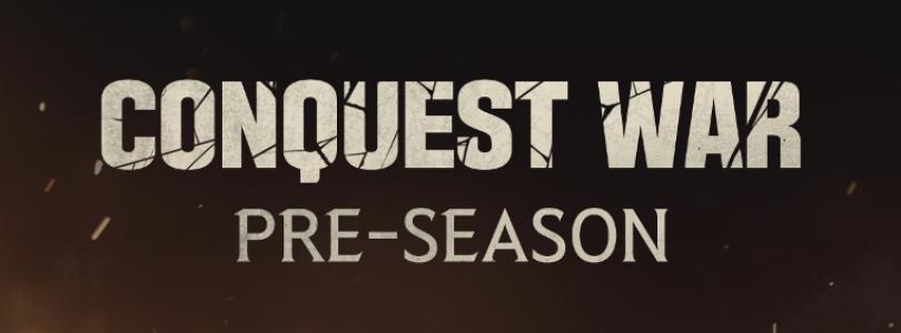 Arranca la segunda pretemporada de Black Desert, Conquest War, con la incorporación la tecnología AMD FidelityFX Super Resolution que aumenta el rendimiento del juego