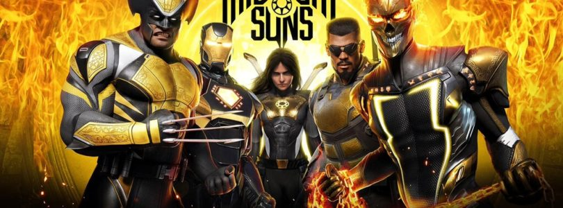 Primer gameplay y detalles de Marvel's Midnight Suns, el nuevo RPG táctico del universo Marvel
