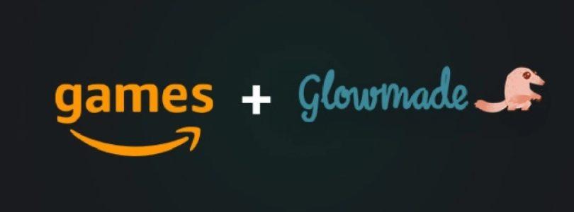 Amazon Games publicará un nuevo juego cooperativo del estudio Glowmade