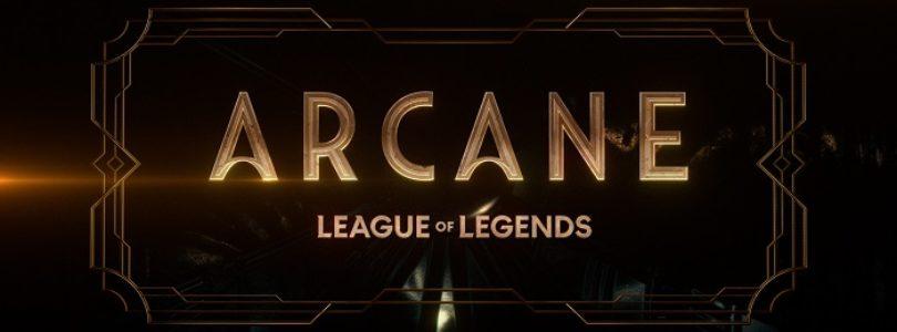 Riot Games y Netflix revelan el primer tráiler de la serie animada Arcane, que estará disponible el 7 de noviembre a las 03:00