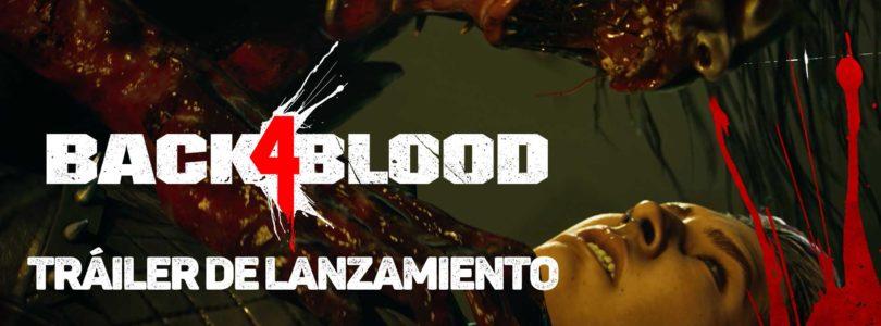 El nuevo tráiler de Back 4 Blood condensa la emoción de la lucha y la supervivencia en mitad de un apocalipsis zombi