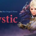Black Desert Mobile introduce la nueva clase Mística al juego