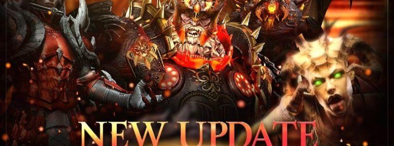 Llega la primera actualización de contenido para Bless Unleashed en PC con un nuevo jefe de mundo y nueva mazmorra